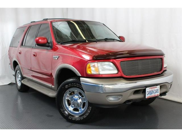 2002 Ford Expedition | 911709