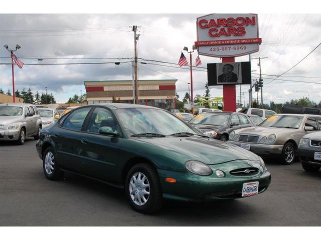 1999 Ford Taurus | 911719