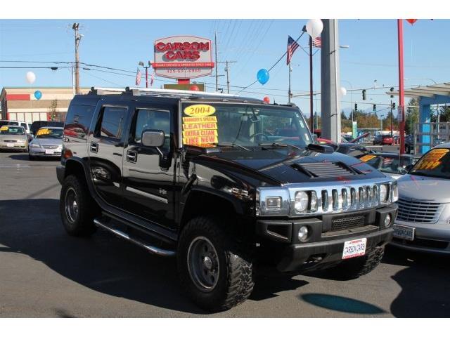 2004 Hummer H2 | 911726