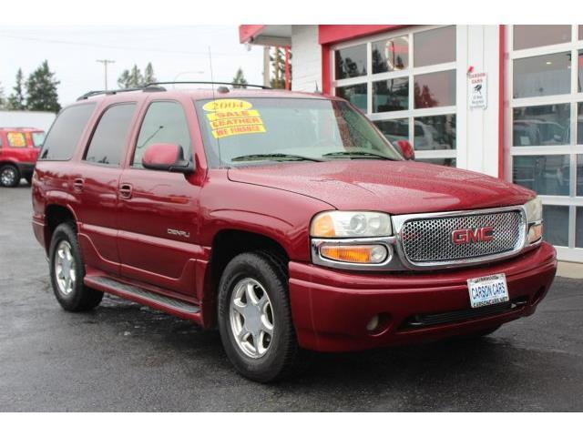 2004 GMC Yukon Denali | 911729