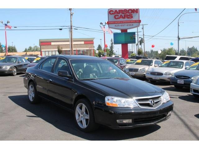 2002 Acura TL | 911732