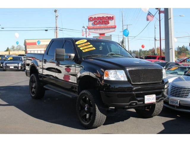 2006 Ford F150 | 911738