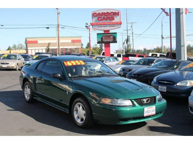 2001 Ford Mustang | 911739