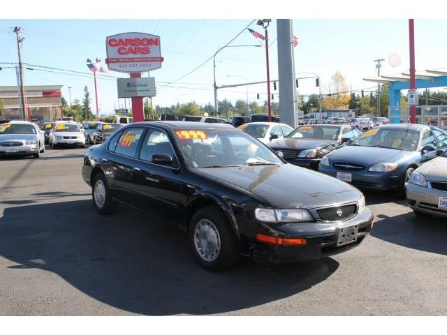 1995 Nissan Maxima | 911740