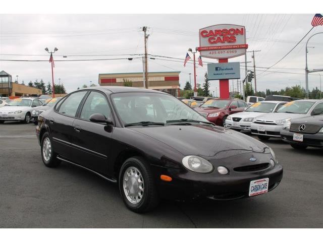 1996 Ford Taurus | 911744