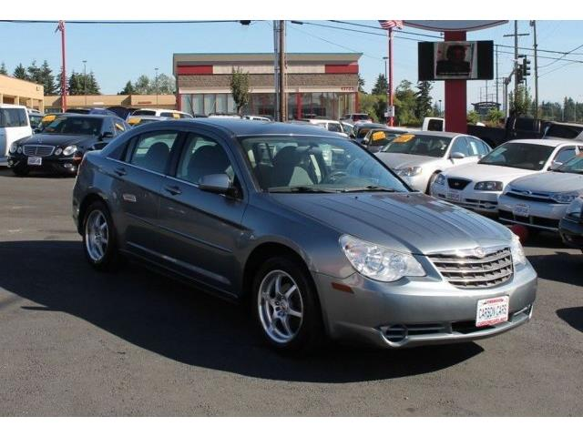 2007 Chrysler Sebring | 911747