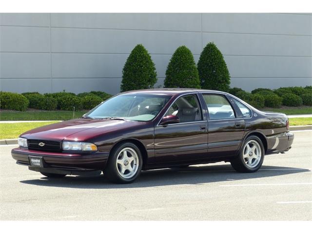 1995 Chevrolet Caprice Impala ss | 910175