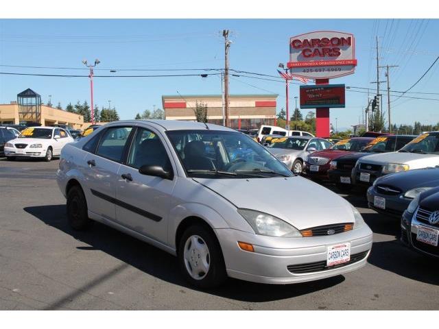 2003 Ford Focus | 911750