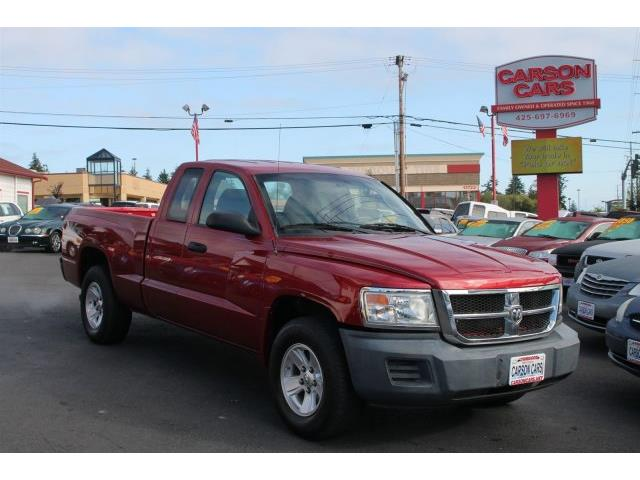 2008 Dodge Dakota | 911754