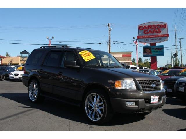 2006 Ford Expedition | 911756