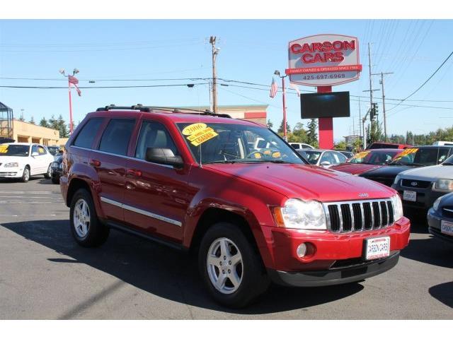 2006 Jeep Grand Cherokee | 911757