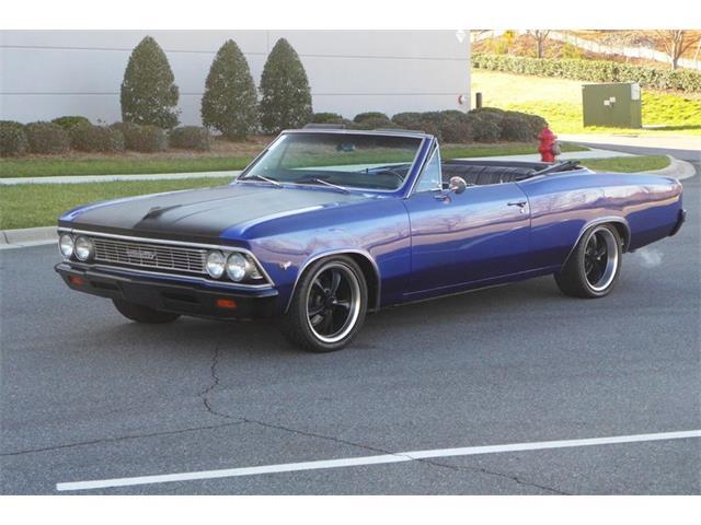 1966 Chevrolet Chevelle | 910176