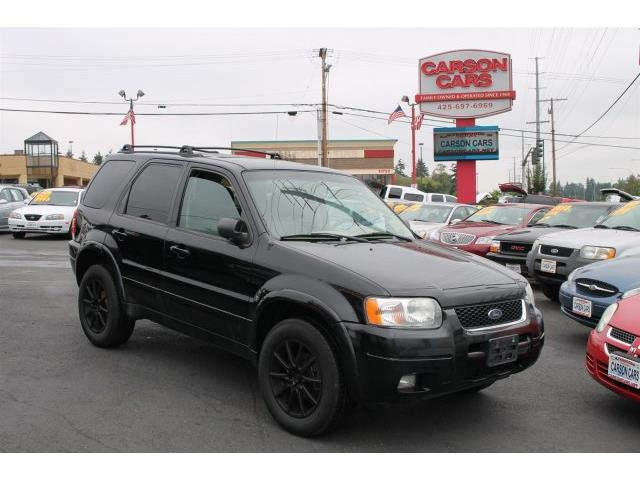 2004 Ford Escape | 911760