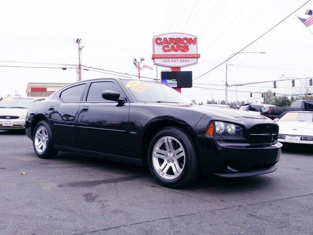 2007 Dodge Charger | 911763