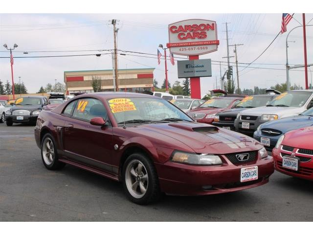 2004 Ford Mustang | 911766