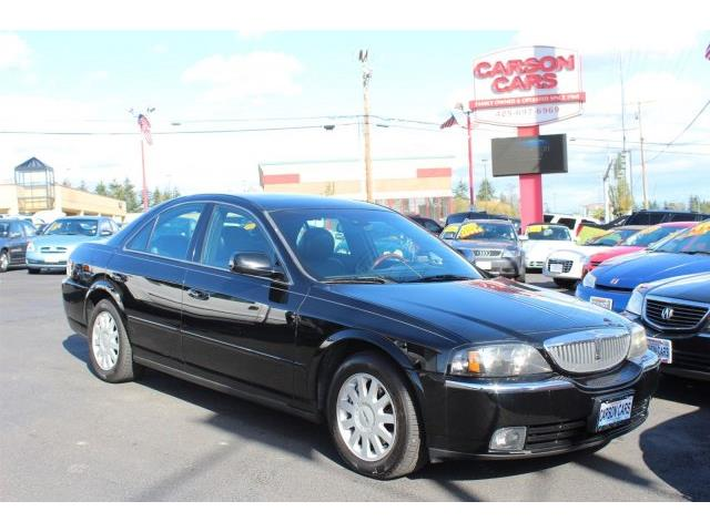 2004 Lincoln LS | 911767
