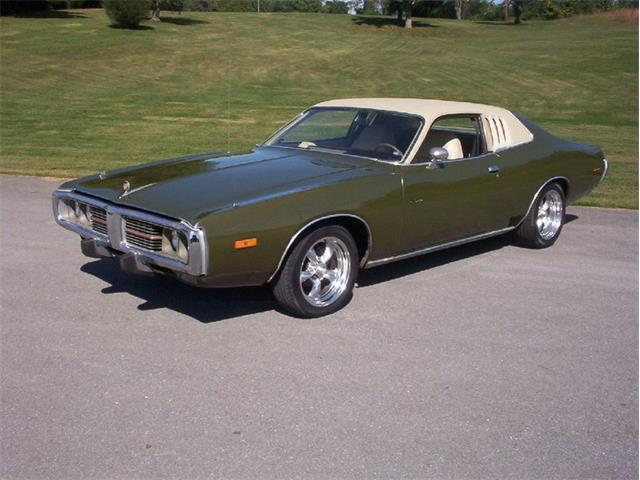 1974 Dodge Charger | 910177