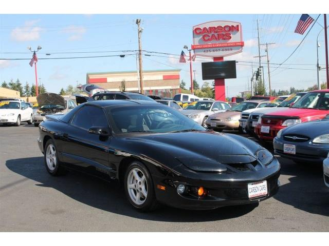 1998 Pontiac Firebird | 911770