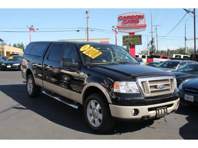 2007 Ford F150 | 911776