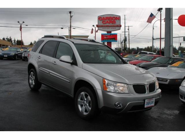 2008 Pontiac Torrent | 911779