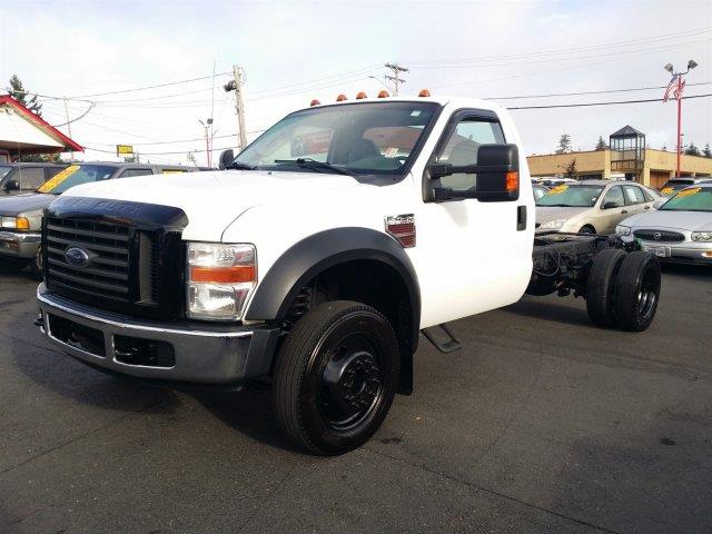 2008 Ford Super Duty F-450 DRW | 911781