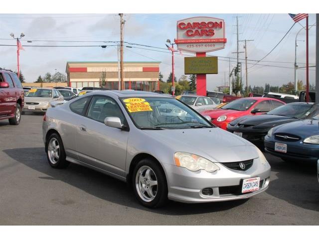 2003 Acura RSX | 911783