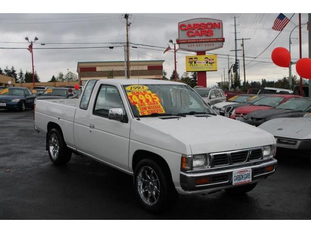 1993 Nissan Trucks 2WD | 911785