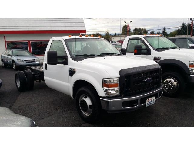 2008 Ford Super Duty F-350 DRW | 911786
