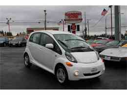 Picture of 2014 Mitsubishi i-MiEV - $9,995.00 Offered by Carson Cars - JJJG