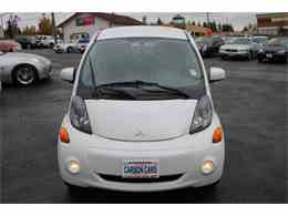 Picture of 2014 Mitsubishi i-MiEV Offered by Carson Cars - JJJG