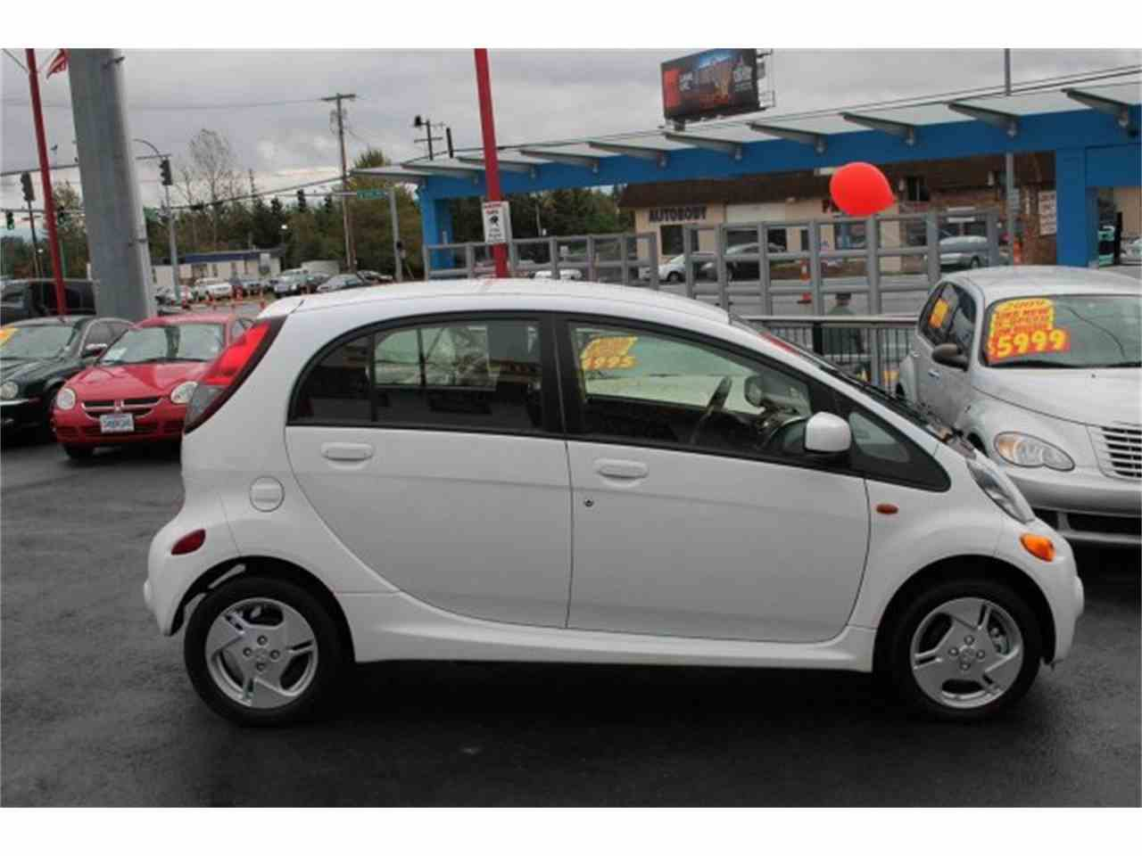 Large Picture of 2014 i-MiEV - $9,995.00 - JJJG