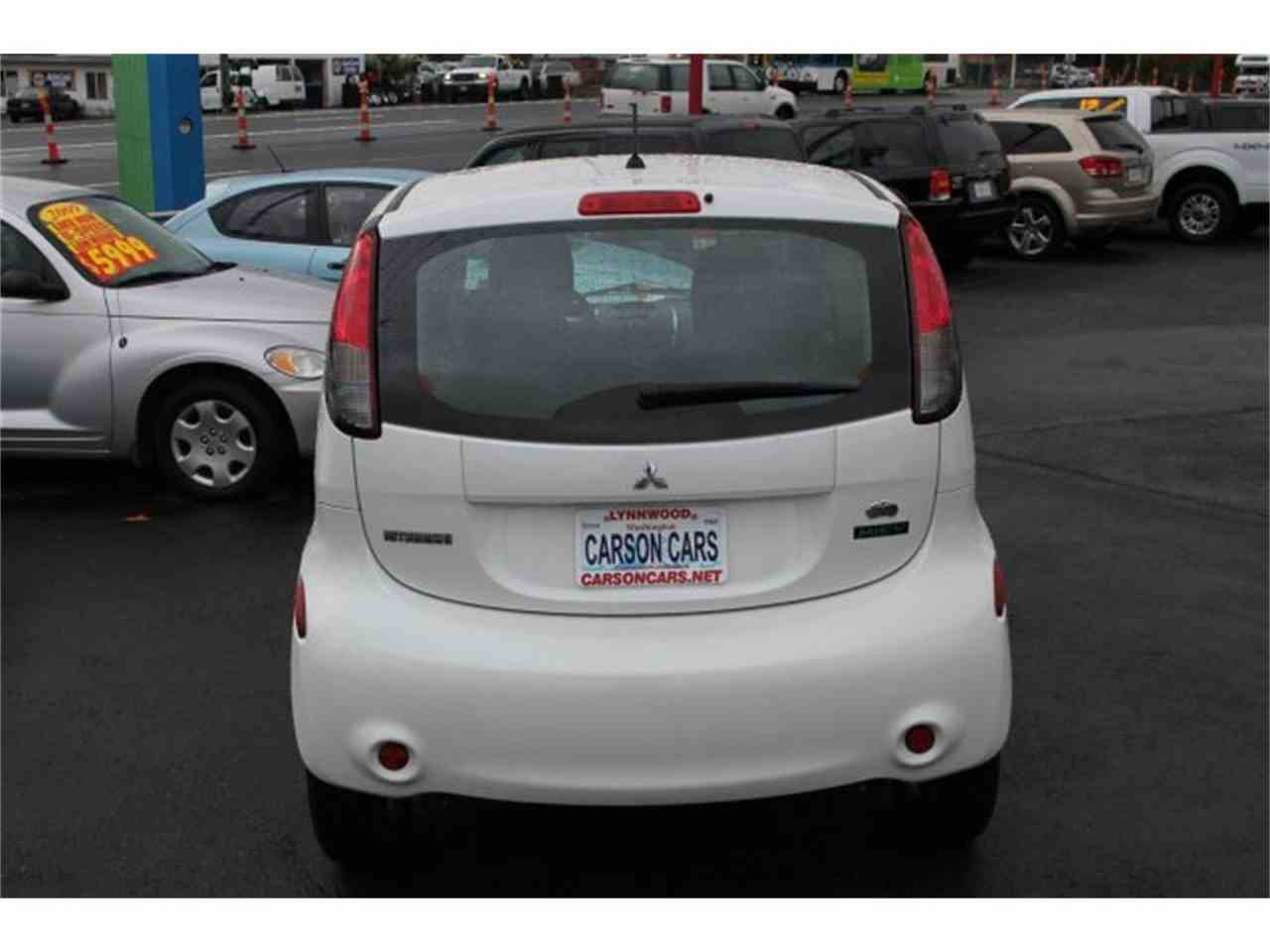 Large Picture of 2014 i-MiEV - $9,995.00 Offered by Carson Cars - JJJG