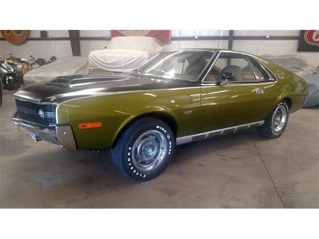 1970 AMC AMX | 910179