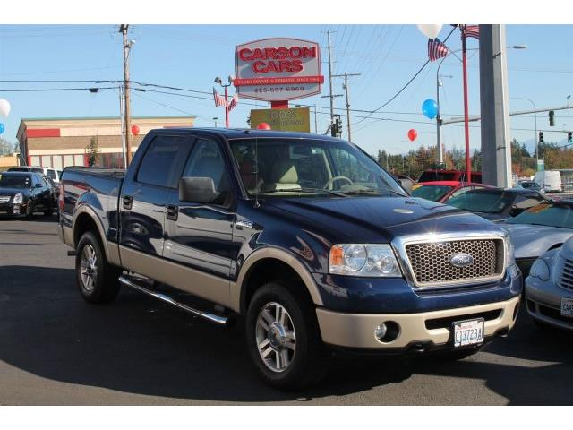 2007 Ford F150 | 911791