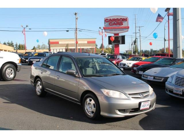 2004 Honda Civic | 911794