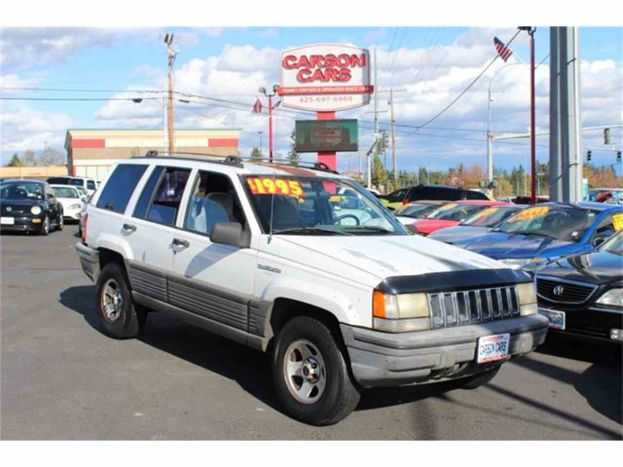 Large Picture of '93 Grand Cherokee - JJJO