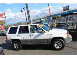 1993 Jeep Grand Cherokee for Sale - CC-911796