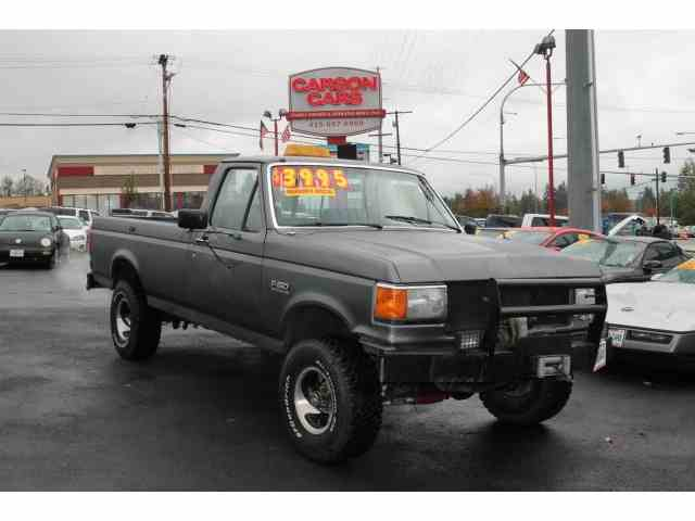 1988 Ford F150 | 911797