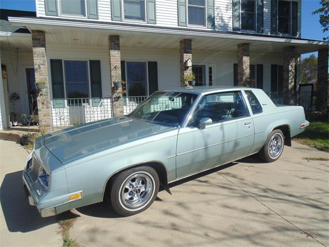 1981 Oldsmobile Cutlass Supreme | 911801