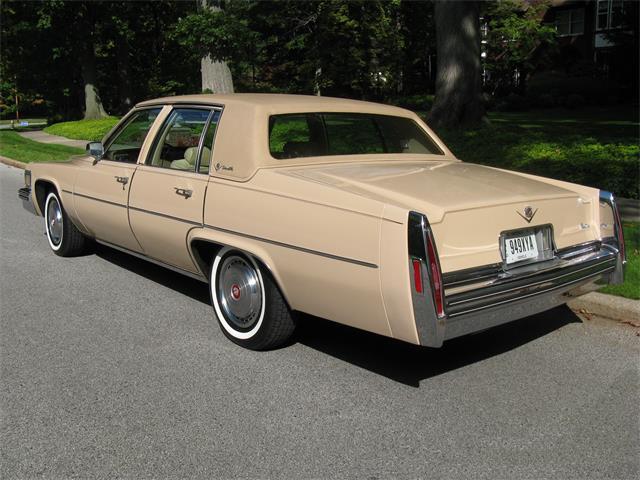 1978 Cadillac Sedan DeVille | 911802
