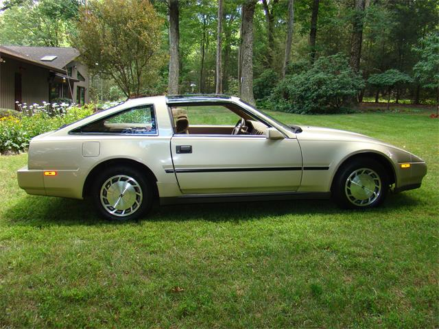 1987 Nissan 300ZX | 911808