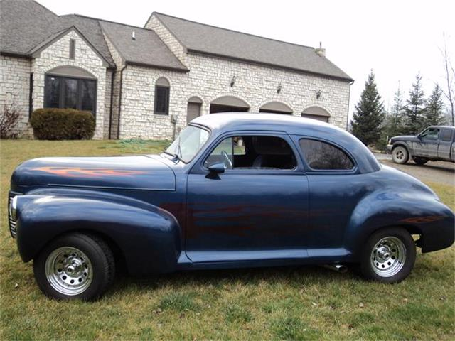 1941 Chevrolet 2-Dr Coupe | 911809