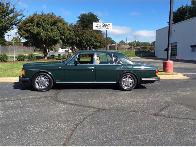 1994 Bentley Brooklands | 910181