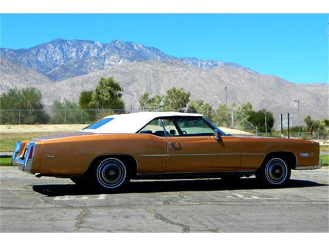 1976 Cadillac Eldorado | 911810