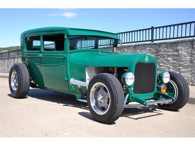 1929 Ford Model A | 910182