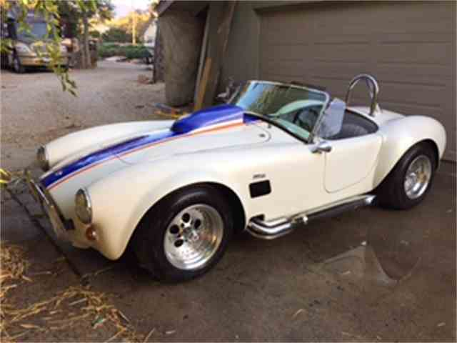1966 Shelby Cobra Replica | 911820