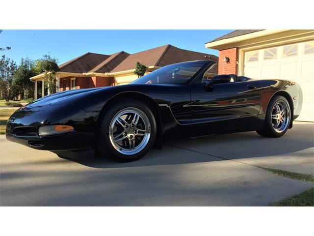 1998 Chevrolet Corvette | 911827
