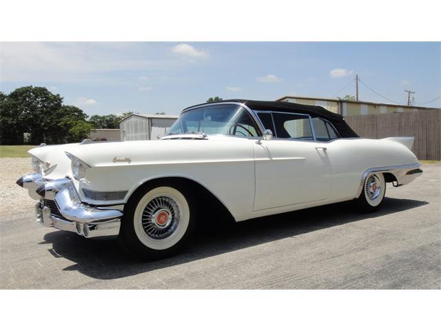 1957 Cadillac Eldorado Biarritz | 911829