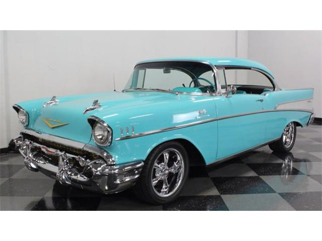 1957 Chevrolet Bel Air | 911832