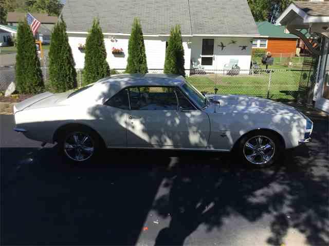 1967 Chevrolet Camaro | 911833